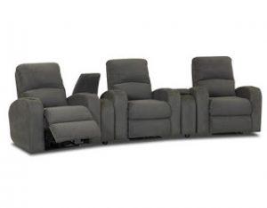 Klaussner footrests