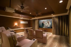 home-theater-system-with-projectors